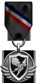 Matt56 Memorial Medal