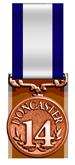Doncaster Participant - 1 Year